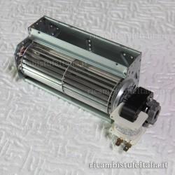 Ventilatore Tangenziale Zibro