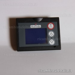 Display RDS Ravelli