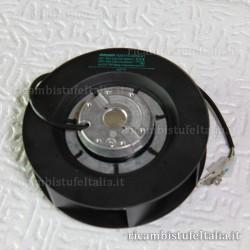 Ventilatore Radiale Cablato