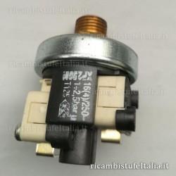 Sensore pressione H20 - meccanico