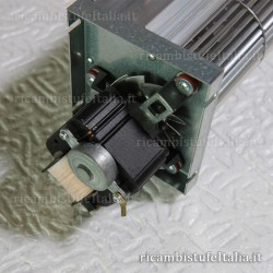 Ventilatore Tangenziale Zibro 18 cm