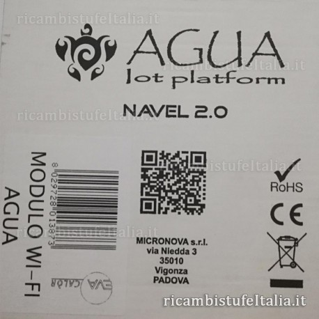 Modulo Wifi Navel