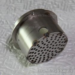 Braciere Laminox termoboiler