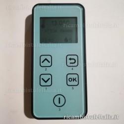 Telecomando LCD Cola